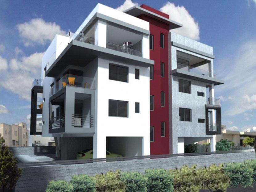 Flat 103 – Primavera Residence – 1st Floor – 2 Bedrooms