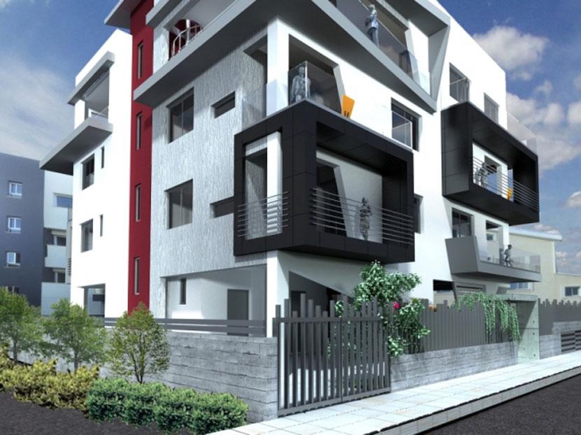 Flat 102 – Primavera Residence – 1st Floor – 1 Bedroom