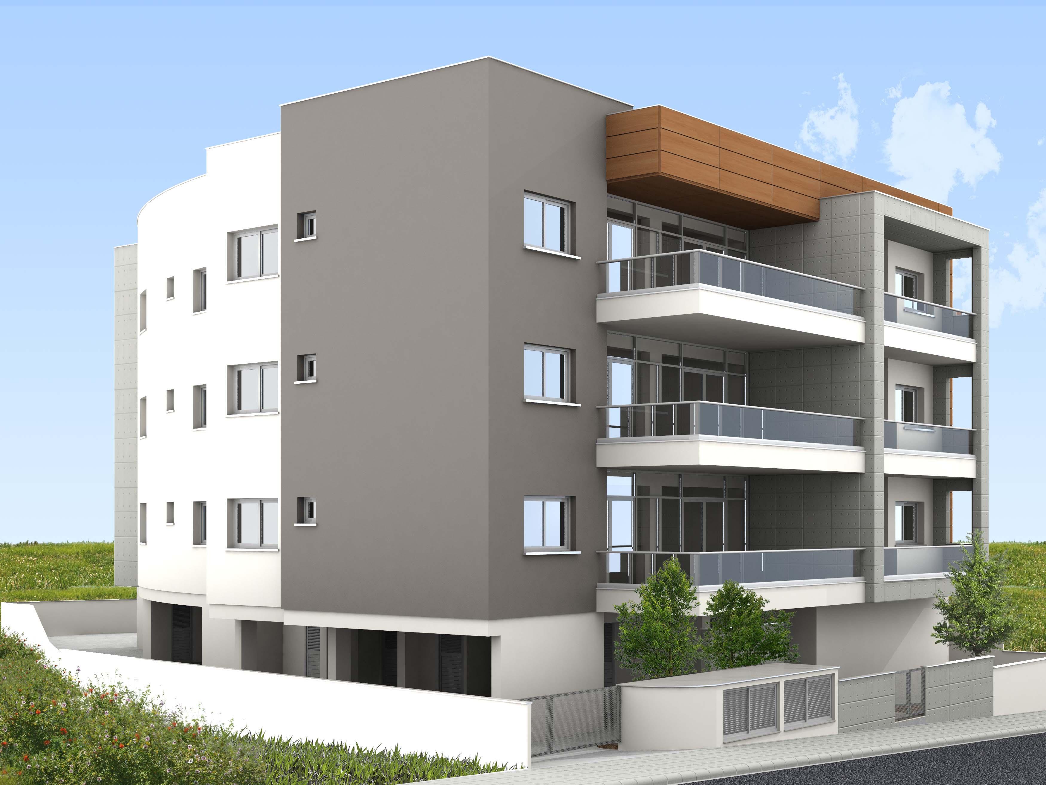 Marios Residence – Flat 303 – 3rd Floor – 2 Bedrooms